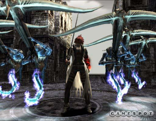 《混乱军团(Chaos Legion)》