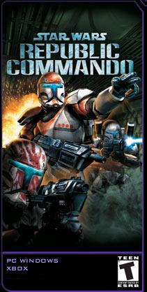 星球大战:共和国突击队
