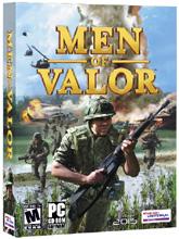 勇者无惧:越战