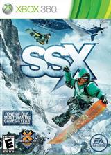 SSX极限滑雪 英文GOD全区版下载_SSX极限