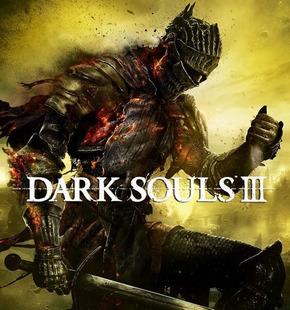 黑暗之魂3 中文版