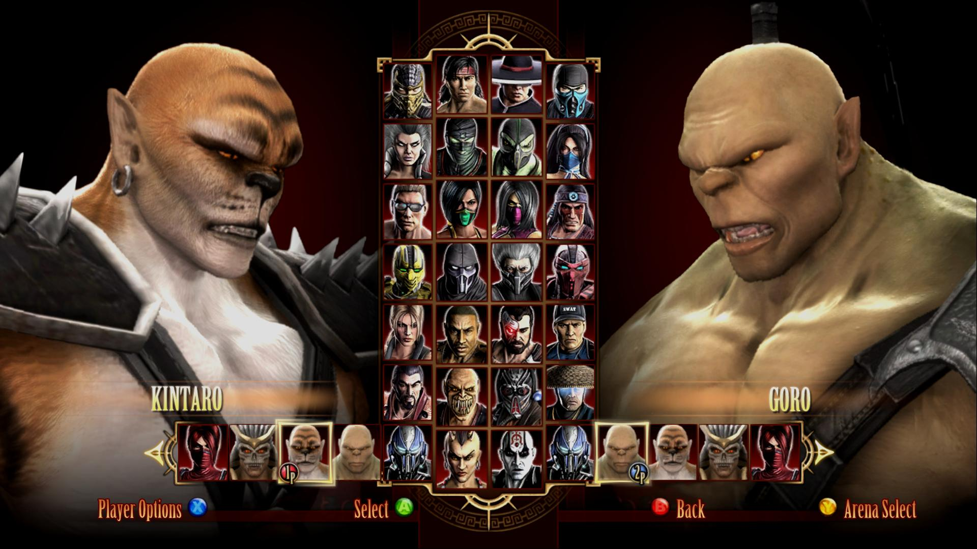 Mortal kombat komplete edition nude patch download naked comic