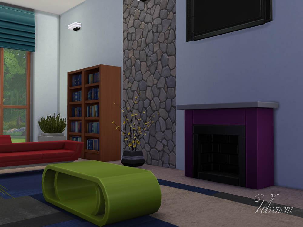 模拟人生4 欧克超级房产