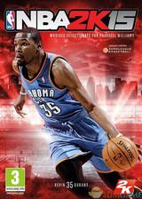 NBA 2K15 ��ţ�ǵ�23������MC���Ĵ浵
