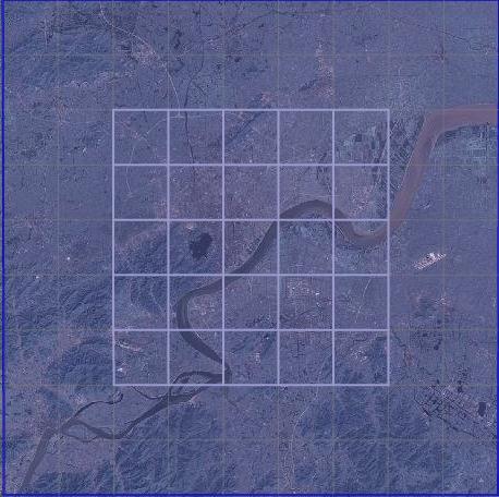 城市:天际线 杭州地图mod