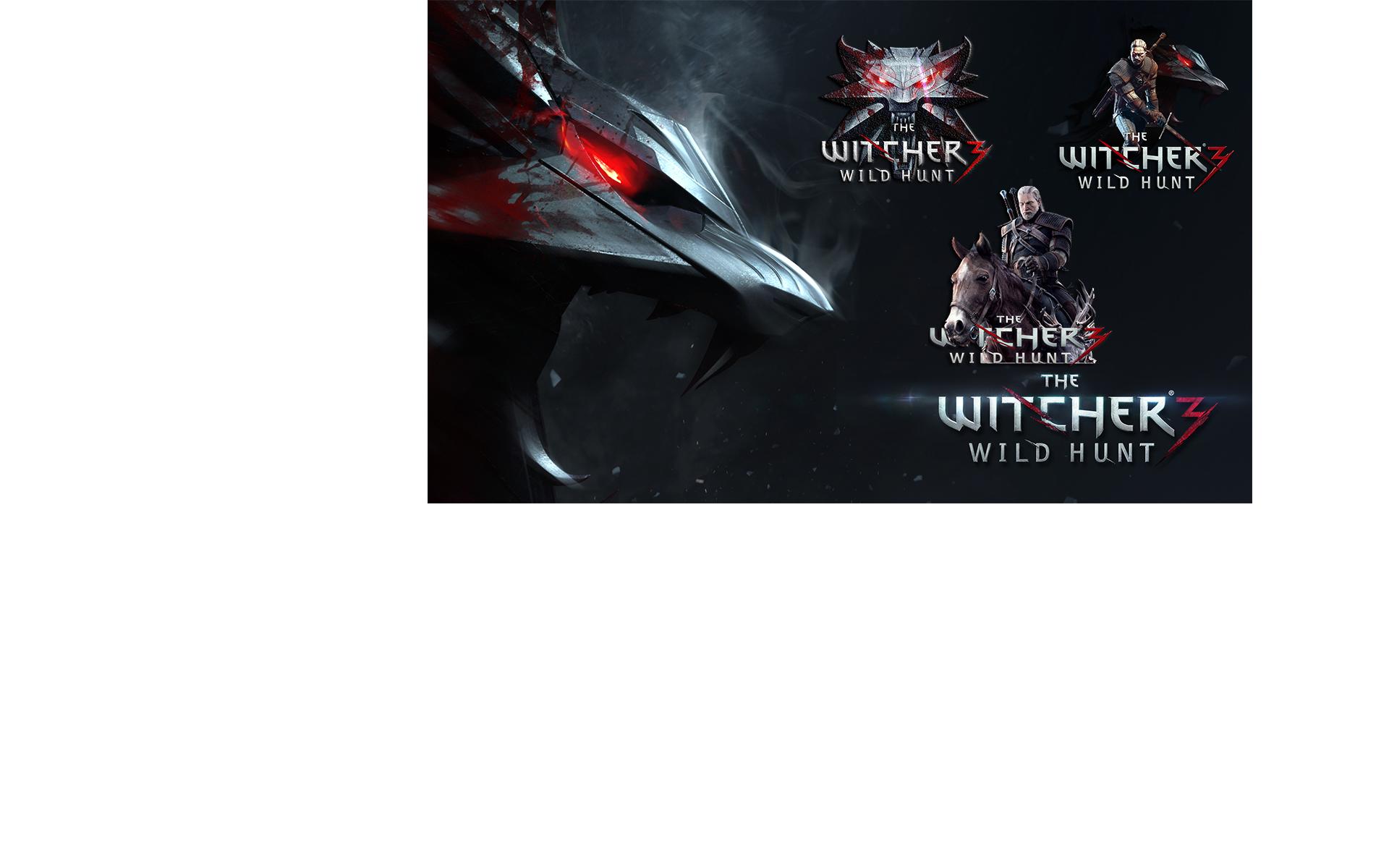 巫师3:狂猎 无边框高清游戏图标[3p]