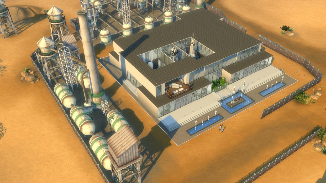 MOD简介: 模拟人生4 实验室;科学家们的新空间,豪华实验室,喜欢的玩家不妨下载试试看。    使用方法: 1.解压缩 2.解压后的全部文件放入我的文档/ Electronic Arts / The Sims 4 / Tray 3.运行游戏即可建造 (感谢3DM论坛会员 a727766679 提供的资源分享)