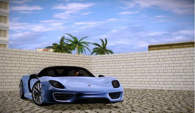 中等质量模型2.真实的损坏效果3.完美的融入游戏4.全新的车牌5.
